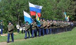 Бессмысленное войско Фотография предоставлена сайтом www.amisharin.ru